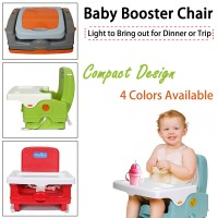 Free Shipping Baby Toddler Portable High Chair Dining Booster Seat FeedingTravel