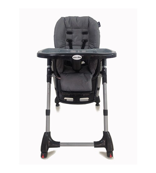 New Adjustable Portable Baby Highchair High Chair Feeding
